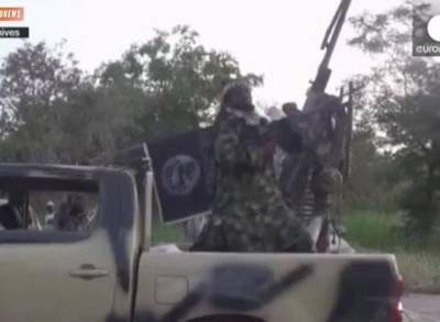 News video: Latest Boko Haram Attack Highlights Nigeria's Weakened Army
