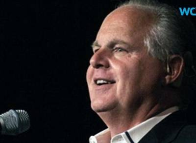 News video: Rush Limbaugh Blasts