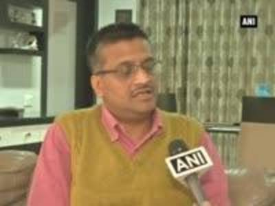 News video: Ashok Khemka on pages of Robert Vadra-DLF files missing